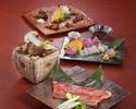 【ディナー】秋を彩る料理フェア