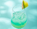 【Limited-time Non-alcoholic Drinks】 Aegean Beach