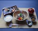【期間限定ご夕食プラン】旬の小鉢とお造り・肉料理の主菜で愉しむご夕食(ちぐさ) 3500円