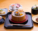 【Dinner】Dinner Course + (Main)Chef`s Fish or Japanese Beef Sirloin