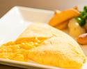 【朝食】ごゆっくりとホテルの朝食を~ご宿泊者でなくでも可能~