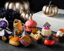 [Takeout]Halloween Afternoon Tea with Conrad Bear