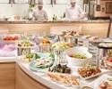 【10/1~10/31】ディナーブッフェ  ボイル蟹、牛肉のステーキなど食べ放題!! 小学生2,800円