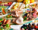 【10/1~10/31】ディナーブッフェ  ボイル蟹、牛肉のステーキなど食べ放題!!ソフトドリンク飲み放題付き 小学生3,650円