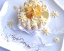 【プレミアムアニバーサリーランチ】乾杯グラスシャンパーニュ&シャルロットケーキ付き
