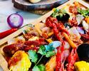 Singapore's 56th Specials Finger-liking Singapore Chili Seafood (2-3pax)