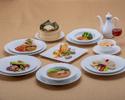 ローズホテル横浜40周年 インペリアルコース