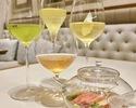 Terroir  Chef's Menu -Dinner course- with Tea Paring