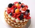 Berries Layers 15cm
