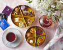 [Advance payment takeout] Laura Ashley Afternoon Tea Afternoon Tea