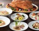 至高快宴〈調理長のこだわり特選コース〉~厳選食材を慶楽スタイルで~