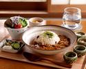 【11時~】セレクトランチ+デザート(平日限定)