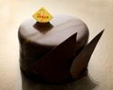 チョコレートケーキ 4号サイズ