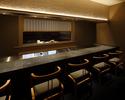 [半包房承諾方案]特殊套餐-全套餐最好的神戶牛肉和豪華食材