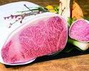 ~9/30【七海感謝祭第二弾】松阪牛コース メインに松阪牛と銘柄牛ロース・フィレ食べ比べ