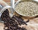コーヒー豆焙煎体験(BBQご利用のお客様)