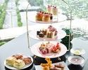 【October Only】 Pink Afternoon tea
