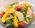 【web限定価格】ニース風サラダ