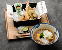 """【For in house guests】AOMI""""Toshikoshi soba noodle"""""""