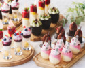 11/1 ~【Adults】 Friday Sweet Buffet
