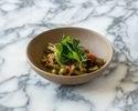 """【SIDE DISH】BRAISED GREEN BEANS TOMATO ファソラキア"""" インゲンのトマト煮込み"""