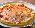 【お部屋へTake Out】5種類のチーズピザ
