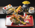 [Lunch / Dinner] Shichigosan Celebration * Reservation required 3 days in advance