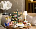 【Lladró Afternoon Tea リヤドロ アフタヌーンティー】お飲み物と共に土日祝