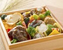 """[Take-out] Autumn """"Harvest"""" Bento *Reservations by 2 days in advance."""