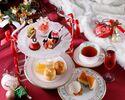 12月1日~12月25日【お土産付きアフタヌーンティーセットプラン】~クリスマス~