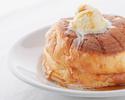 【12/20,22限定】パンケーキ(14:00席)