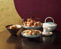 平日 Autumn Sunset Afternoon Tea