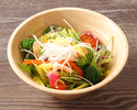 八王子野菜 サーモンサラダ