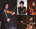 KISCA未来コンサート-霜月- 文藝と音楽の交差点「ベートーヴェンの旅」(中高生)