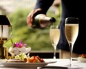 【10月】スパークリングワインフリーフロー付き「バーベキュー&スイーツビュッフェ~ハロウィン~」