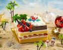 クリスマスケーキ(お持ち帰り)