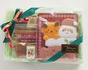 クリスマス焼き菓子ギフト