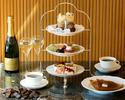 【11月2日〜】WINTER CHOCOLATE AFTERNOON TEA