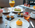 【Lunch】TOWERS 4 course(including as many desserts from trolley selection)