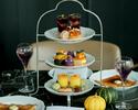 【10月6日〜】HALLOWEEN AFTERNOON TEA(平日限定・3時間滞在)