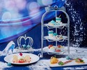 ◇【12/1~17・2022/1/5~30  通常席 カフェフリー】Princess Afternoon tea ~シンデレラの夢見るアフタヌーンティー~