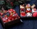 SWEETS BOX ~Christmas~ ¥6,000円 10月15日(金)予約受付開始