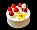 2021年 クリスマスケーキ 『ショートケーキ』
