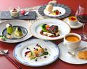 11・12月萬代お箸でフレンチ洋食コースA