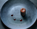 【ROBB】Cacao Course (10plates) + Pairing(5glasses)