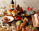 [Early Christmas Buffet] Saturdays, Sundays, and holidays Lunch Buffet <Adults>
