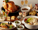 [Early Christmas Buffet] Weekday Dinner Buffet <Adults>